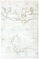 Linschotens' map