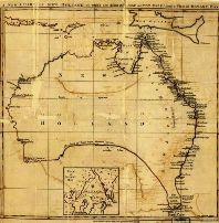 East Coast of New South Wales