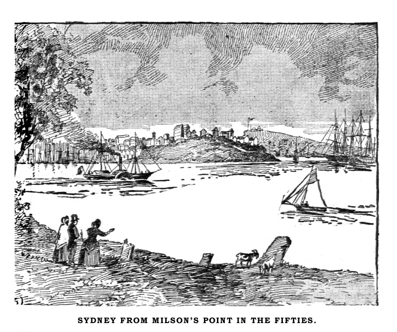 The city of sydney by john arthur barry thus brisbane got his snub and the scots their church later on the governor however showed himself anything but a small minded man for perceiving that fandeluxe Images