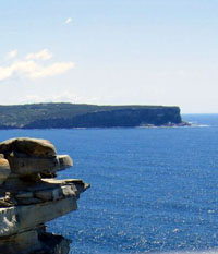 North Head Sydney Harbour