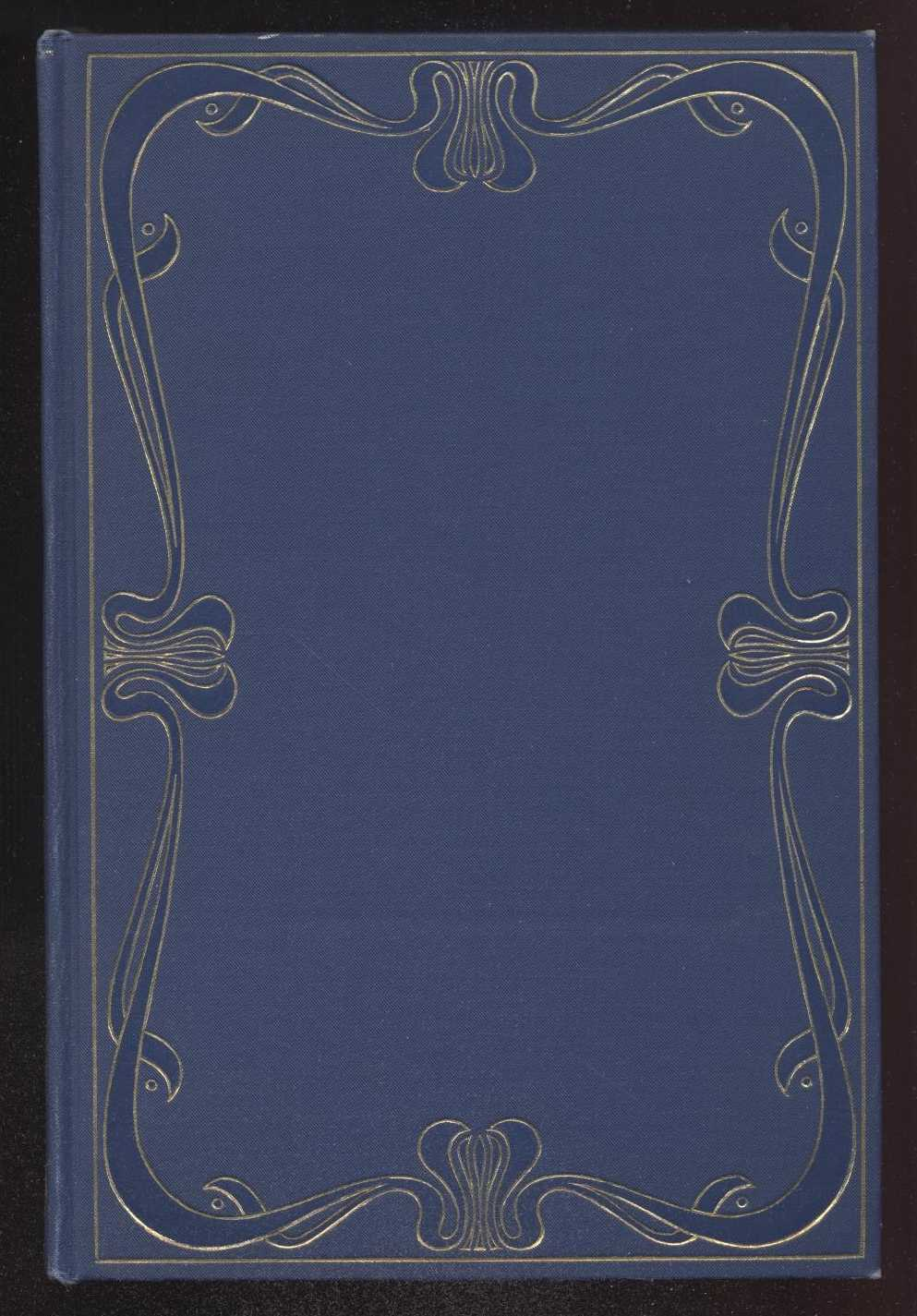 Old Book Cover Plain ~ Conscience by hector malot