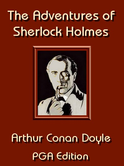 the adventures of sherlock holmes essay Essay collections the detective genre then it goes on to give specific readings of the adventures of sherlock holmes by grouping the stories together with.