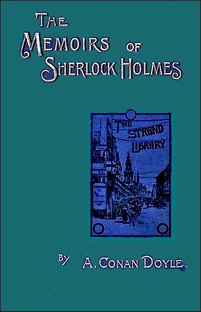 96da115a2371 The Memoirs of Sherlock Holmes