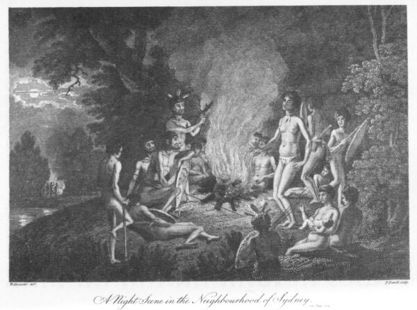 An account of the english colony of nsw vol 2 fandeluxe Choice Image