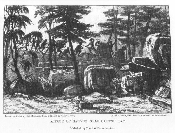 Journals of Two Expeditions