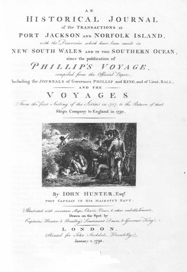 61fc43359cf An Historical Journal of the Transactions at Port Jackson and ...