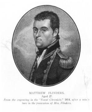 The Life of Captain Matthew Flinders R N
