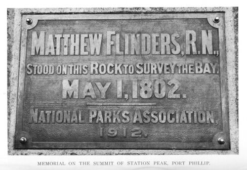 The Life of Captain Matthew Flinders R N