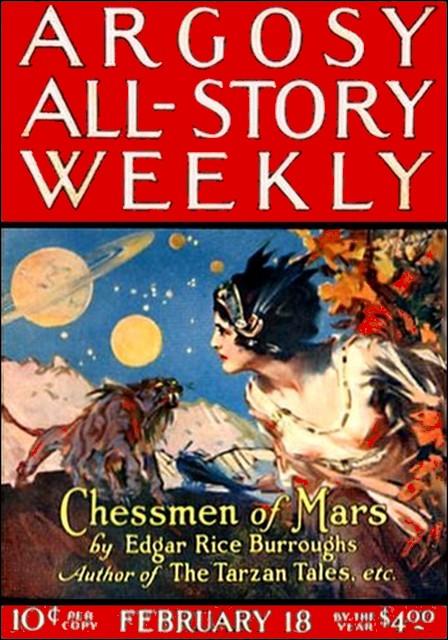 96b45ac903 Argosy All-Story Weekly