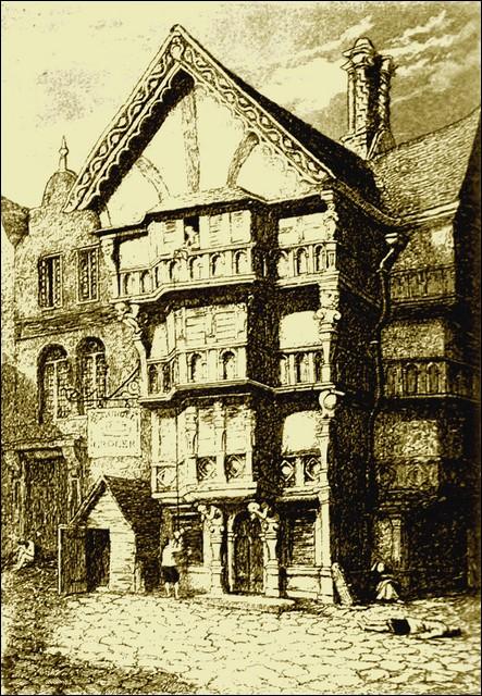 Old saint pauls fandeluxe Gallery