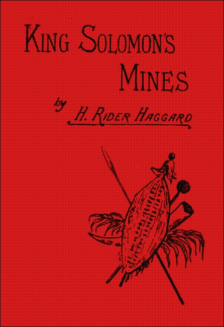King Solomon's Mines (Compass Classic Readers Book 60)