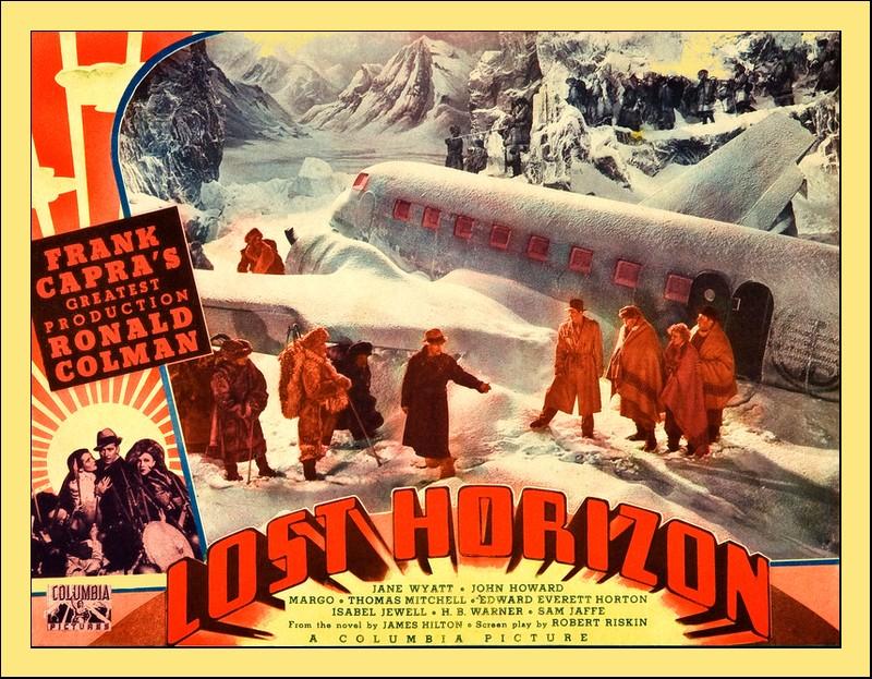 Lost Horizon скачать торрент - фото 2