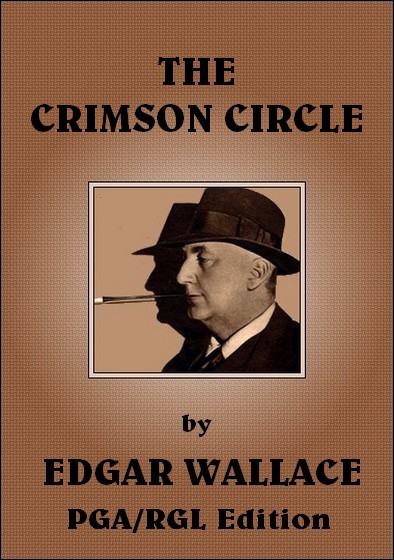 Thecrimsoncircle c1g cover fandeluxe Choice Image
