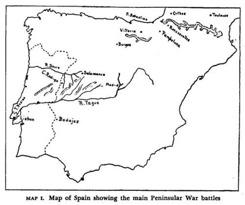 spain map coloring page - map of portugal free coloring pages