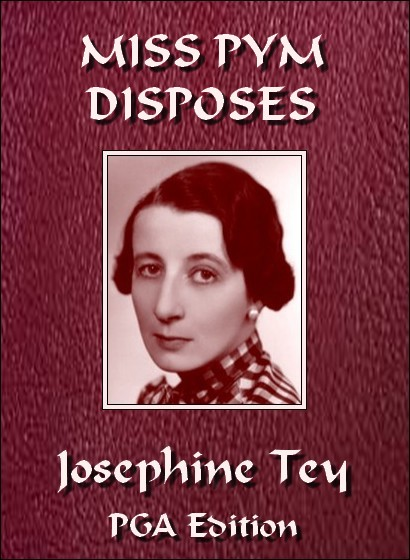 josephine tey the daughter of time pdf free