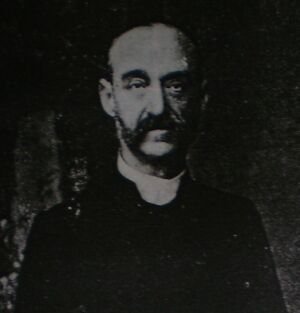 DR. C. A. NICHOLS, K.I.H.