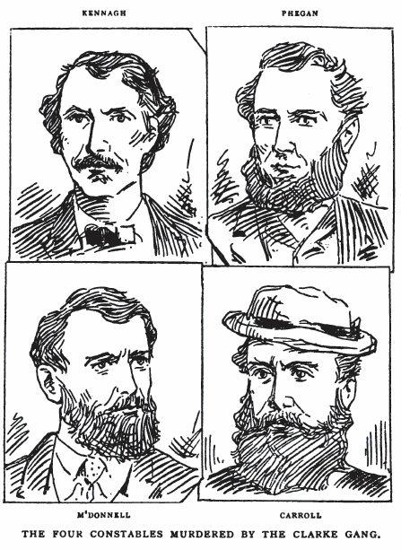 History of Australian Bushranging Volume II