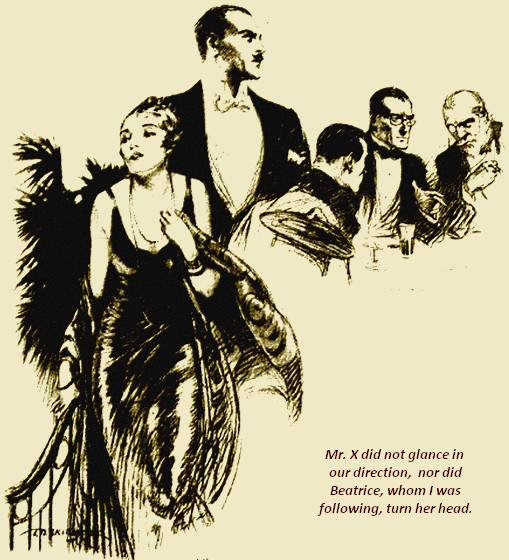 a vendetta by guy demaupassant essay