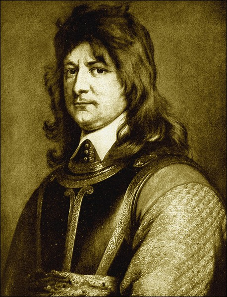 Bien connu William Prince of Orange 1650-1673 BU91