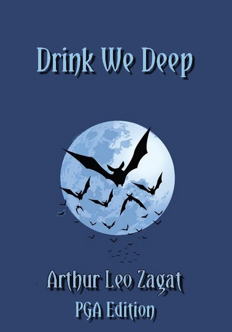 Drink We Deep on