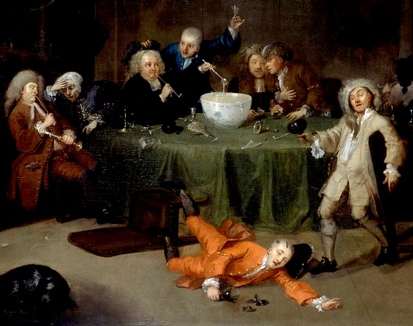 essays on william hogarth Historyorg: the colonial williamsburg foundation's official history and citizenship website williamsburg, virginia  artist william hogarth chided authority .