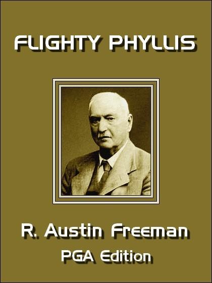 Flighty Phyllis