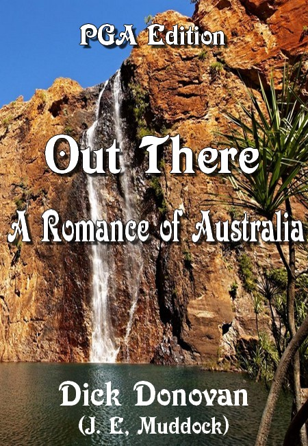 Out There: A Romance Of Australia