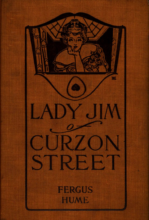 be8550915 Lady Jim Of Curzon Street