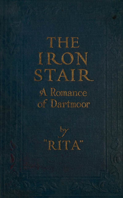 The Iron Stair, by