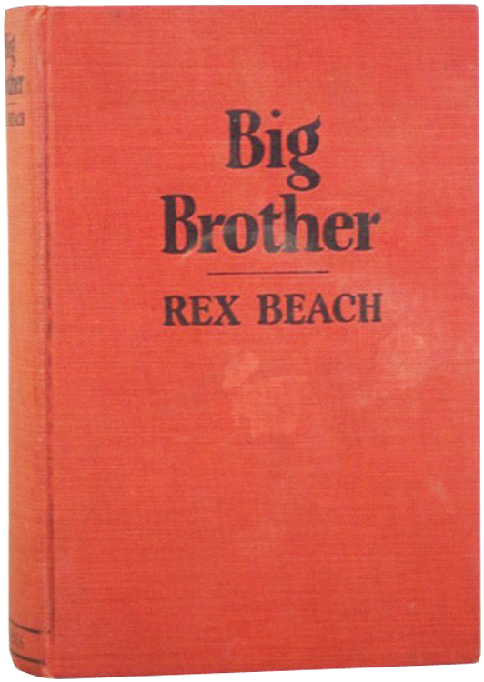 Big Brother and Other Stories