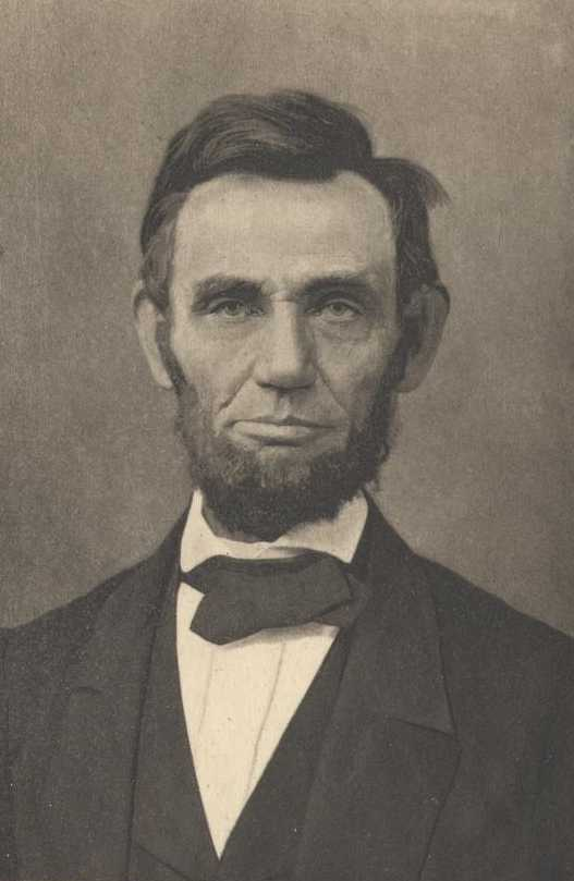 abe lincoln short quotes